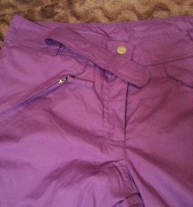 Горнолыжные брюки TERMIT
