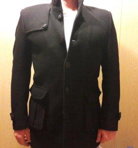 Мужское пальто!