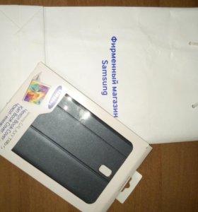 Чехол книжка Samsung GALAXY TAB S