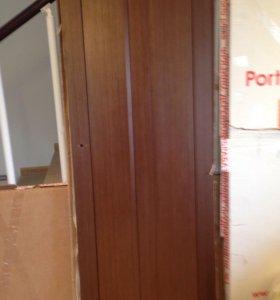 Новые двери 4 шт
