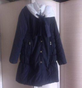 Куртка зимняя для беременных от 48р