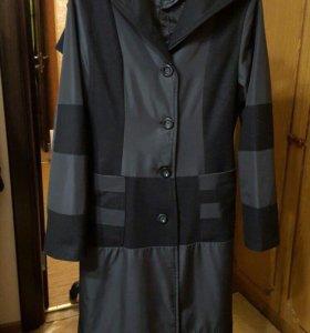 Плащ - пальто