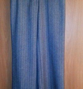 Новые классические женские брюки размер 44