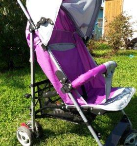 Летняя детская коляска