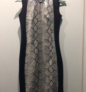 Платья две штуки размер 42(S)