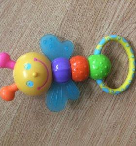 Погремушки/игрушки