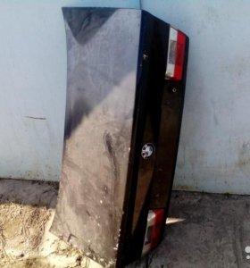 Крышка багажника для BMW 525 кузов Е34