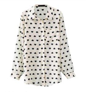 Новая блуза!!!
