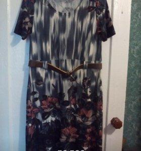Платья 48-50 500