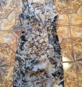 Новое платье h&m xs