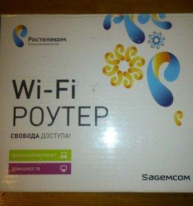 Wi -Fi Роутер
