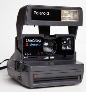 фотоаппарат (раритет) Polaroid 600