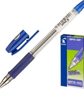 Ручки Pilot 0,7 шариковая