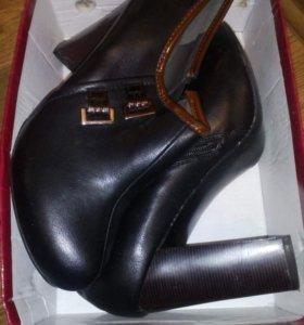 Туфли и батьльоны