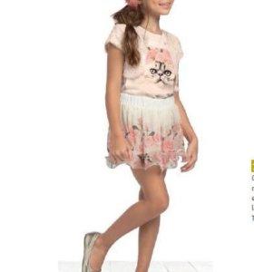 Одежда на девочку 4 года