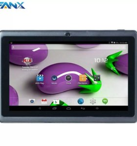 Планшет A33 Quad Core Q88 Tablet Dual 8ГБ.