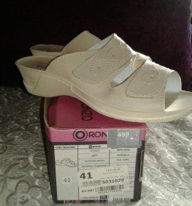 Обувь жен р41