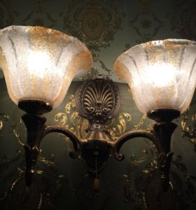 Светильники бра