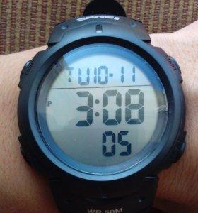 Спортивные часы Skmei