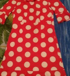 Платье 38-40 размер