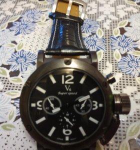 Часы V6
