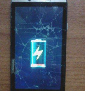 HTC X-BO M8