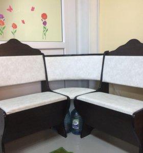 Продам угловой диван на кухню С ДОСТАВКОЙ на дом