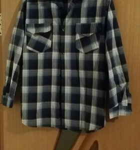 Рубашка х/б