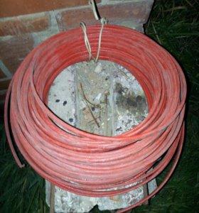 Прогревающий кабель импортный