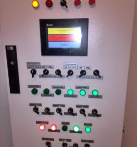 Автоматизация-диспетчеризация инженерных систем