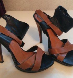 Итальянские туфли!!!