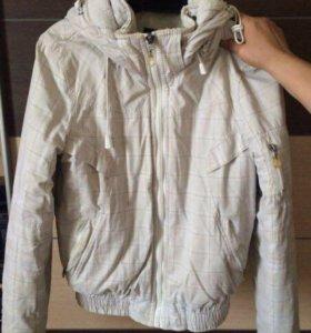Зимняя куртка Fishbone