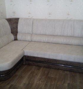 Диван. Кресло
