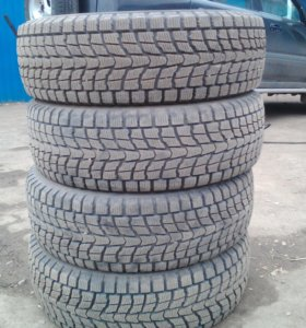 Зимние шины DANLOP GRANDTREK 205/70,r 15