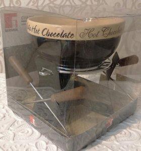 Набор для шоколадного фондю