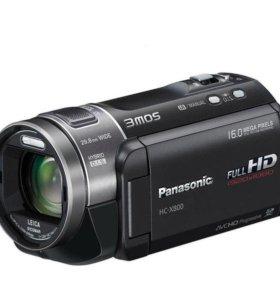 Panasonic x800 3mos