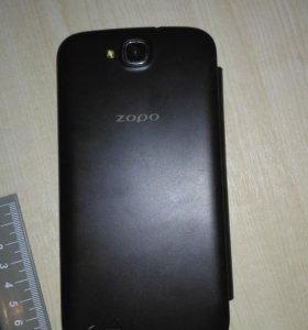 Телефон Zopo
