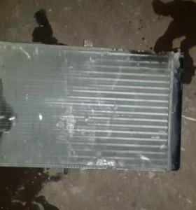 Радиатор 2109