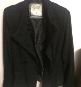 Пальто дженнифер короткое