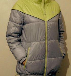 Куртка/пуховик Adidas Originals