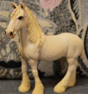 Коллекционные лошади schleich.