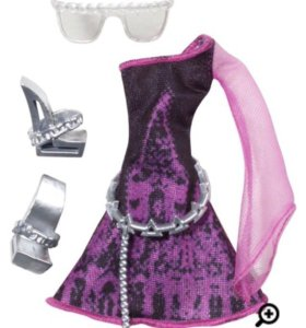 Костюм для Monster High