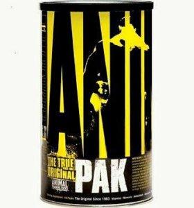 Animal Pak 44пак.