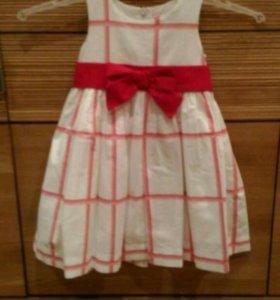 Платье для праздника.