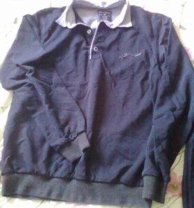 Джемпер.рубашка