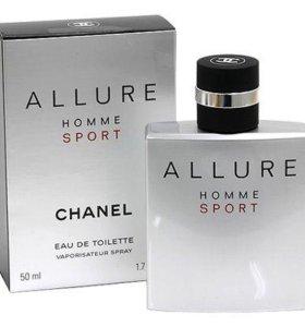 Сhanel Allure Homme Sport