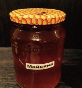 Натуральный мёд) с доставкой