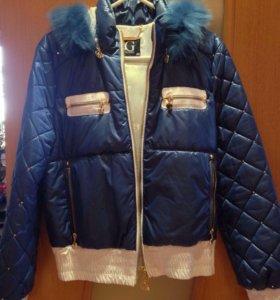 Куртка Gizia