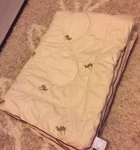 Одеяло верблюжье 110*140