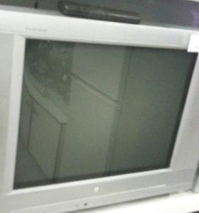 Телевизор LG 21FX6G